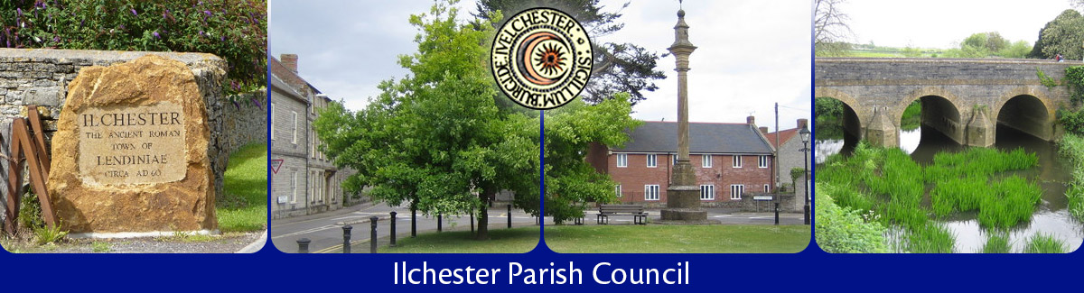 Header Image for Ilchester Parish Council